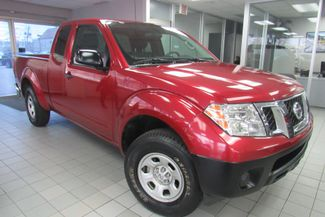 2016 Nissan Frontier S Chicago, Illinois