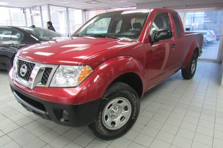 2016 Nissan Frontier S Chicago, Illinois 2