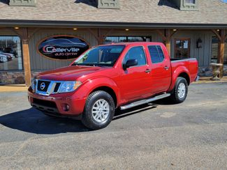 2016 Nissan Frontier SV in Collierville, TN 38107
