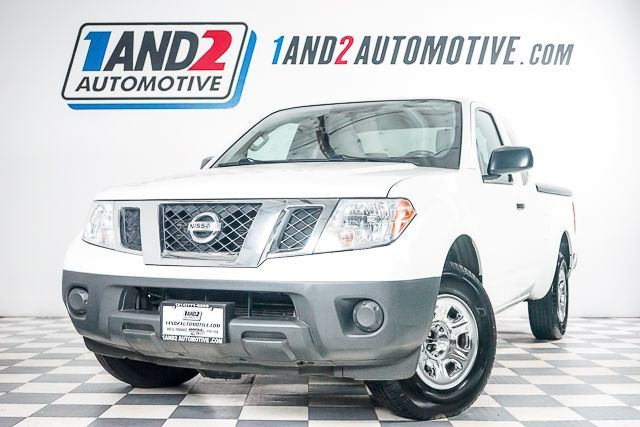 2016 Nissan Frontier in Dallas TX