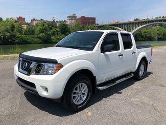 2016 Nissan Frontier SV Fairmont, West Virginia