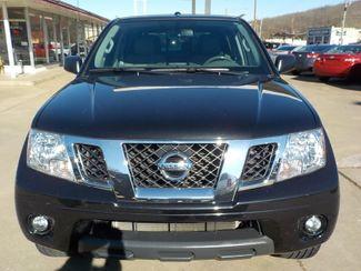 2016 Nissan Frontier SV Fayetteville , Arkansas 2