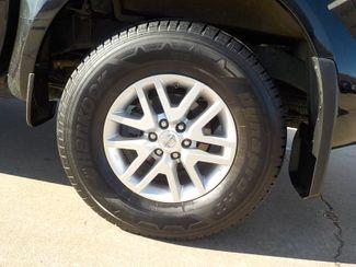 2016 Nissan Frontier SV Fayetteville , Arkansas 6