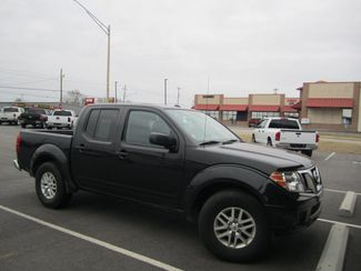 2016 Nissan Frontier in Fort Smith, AR