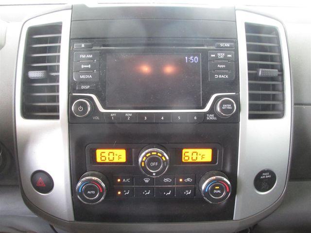 2016 Nissan Frontier SV Gardena, California 6