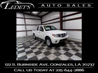 2016 Nissan Frontier in Gonzales Louisiana