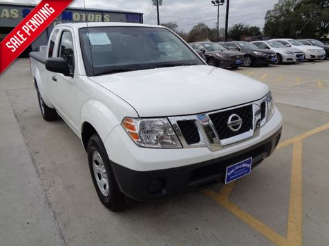 2016 Nissan Frontier S in Houston