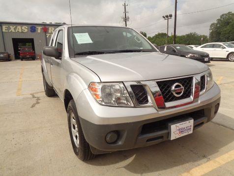 2016 Nissan Frontier S in Houston