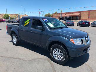 2016 Nissan Frontier SV in Kingman Arizona, 86401