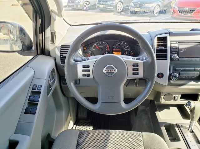 2016 Nissan Frontier SV V6 4X2 in Louisville, TN 37777
