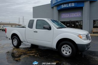 2016 Nissan Frontier S in Memphis, Tennessee 38115