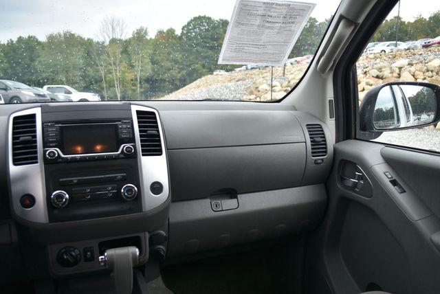 2016 Nissan Frontier SV Naugatuck, Connecticut 11