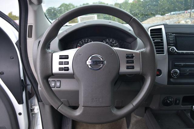 2016 Nissan Frontier SV Naugatuck, Connecticut 12