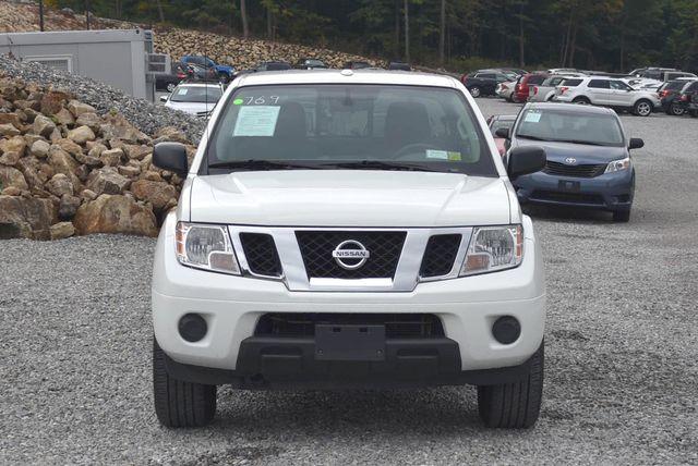 2016 Nissan Frontier SV Naugatuck, Connecticut 7