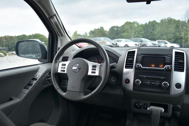 2016 Nissan Frontier SV Naugatuck, Connecticut 9