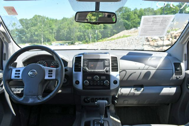 2016 Nissan Frontier SV Naugatuck, Connecticut 13