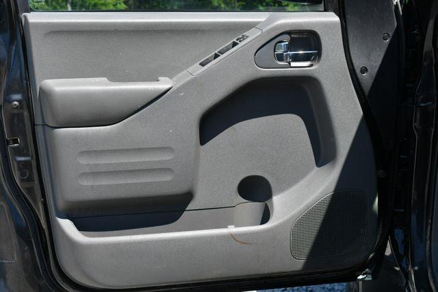 2016 Nissan Frontier SV Naugatuck, Connecticut 15