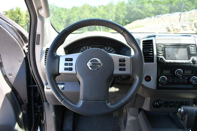 2016 Nissan Frontier SV Naugatuck, Connecticut 16