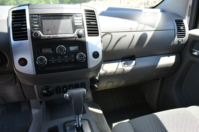 2016 Nissan Frontier SV Naugatuck, Connecticut 17