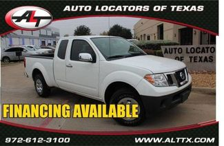 2016 Nissan Frontier S in Plano, TX 75093