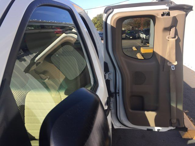 2016 Nissan Frontier SV in San Antonio, TX 78212