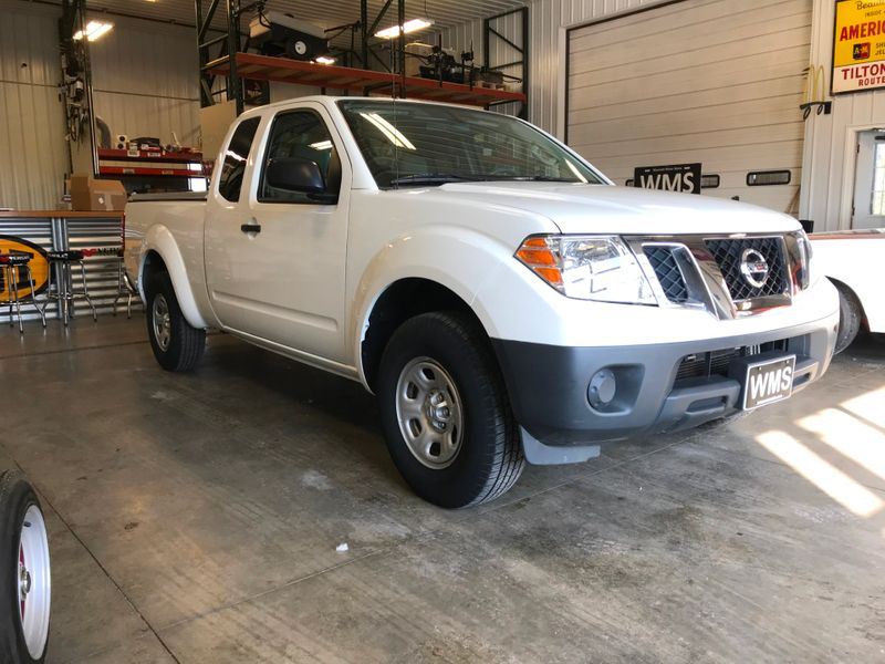 2016 Nissan Frontier S  in , Ohio