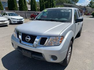 2016 Nissan Frontier SV  city MA  Baron Auto Sales  in West Springfield, MA