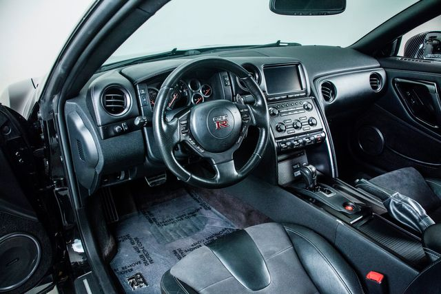 2016 Nissan GT-R Premium Stage-2 With Many Upgrades in Carrollton, TX 75006