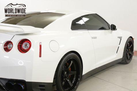 2016 Nissan GT-R PREMIUM EXTREMELY LOW MILES UPGRADES | Denver, CO | Worldwide Vintage Autos in Denver, CO