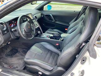 2016 Nissan GT-R PREMIUM PEARL WHITE E85 KIT STAINLESS PIPES  Plant City Florida  Bayshore Automotive   in Plant City, Florida