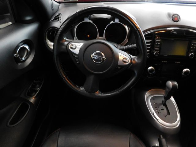 2016 Nissan JUKE SL in Airport Motor Mile ( Metro Knoxville ), TN 37777