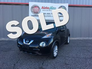 2016 Nissan JUKE SL in Albuquerque New Mexico, 87109