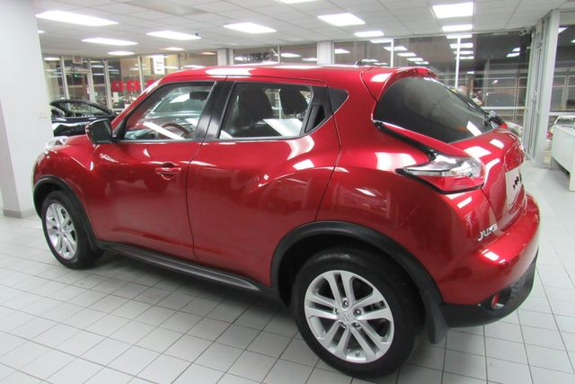2016 Nissan JUKE S Chicago, Illinois 3