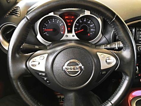 2016 Nissan JUKE SV Charcoal   Irving, Texas   Auto USA in Irving, Texas
