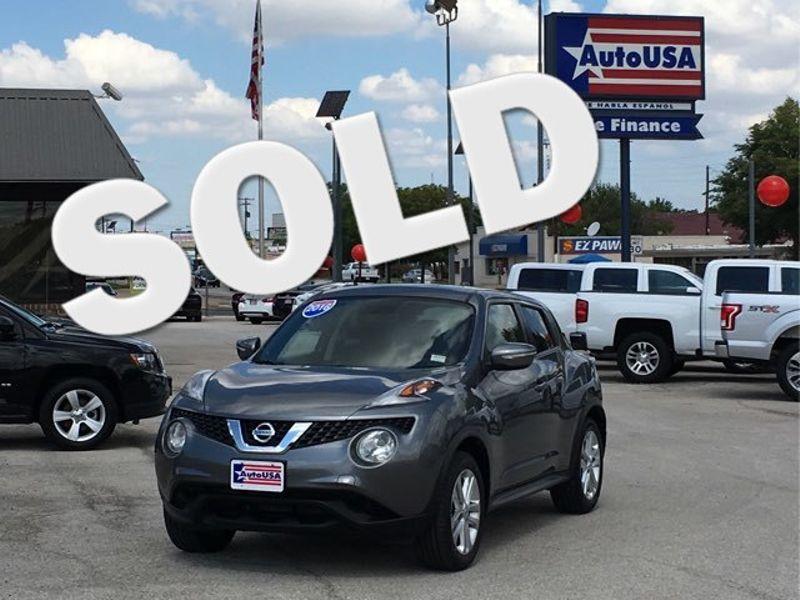 2016 Nissan JUKE SV Charcoal | Irving, Texas | Auto USA in Irving Texas