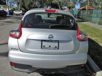 2016 Nissan JUKE SL Miami, Florida 3