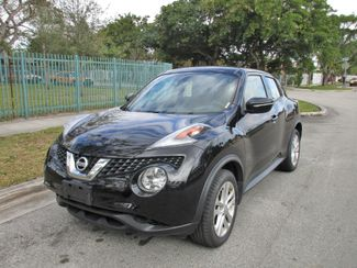 2016 Nissan JUKE SL Miami, Florida
