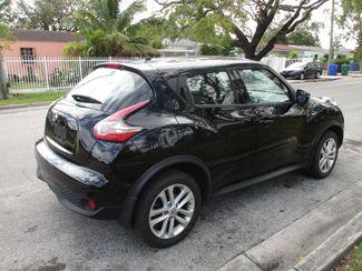 2016 Nissan JUKE SL Miami, Florida 2