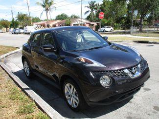 2016 Nissan JUKE SL in Miami, FL 33142
