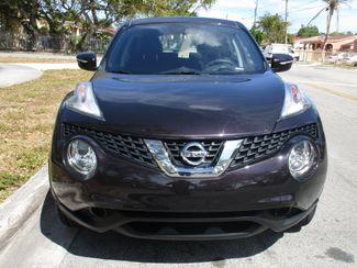 2016 Nissan JUKE SL Miami, Florida 5