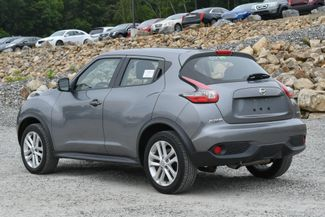 2016 Nissan JUKE S Naugatuck, Connecticut 2