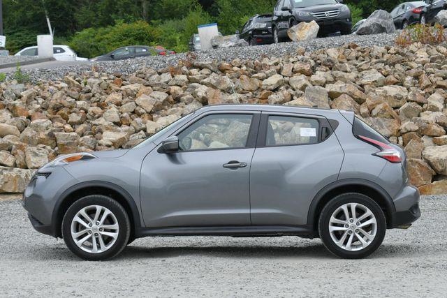 2016 Nissan JUKE S Naugatuck, Connecticut 1