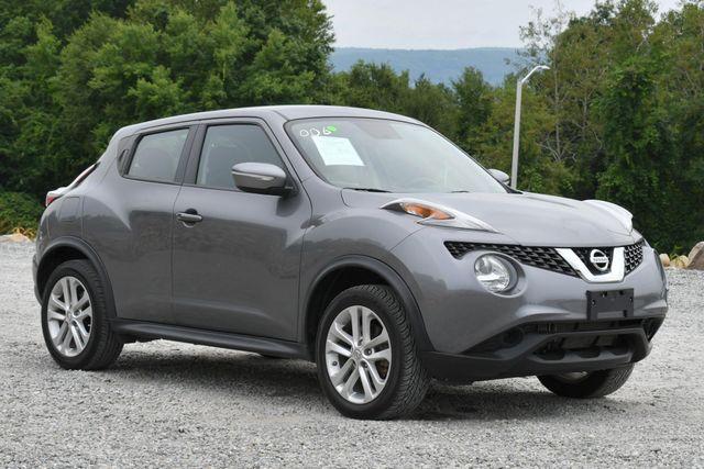2016 Nissan JUKE S Naugatuck, Connecticut 6