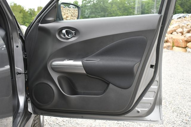 2016 Nissan JUKE S Naugatuck, Connecticut 8