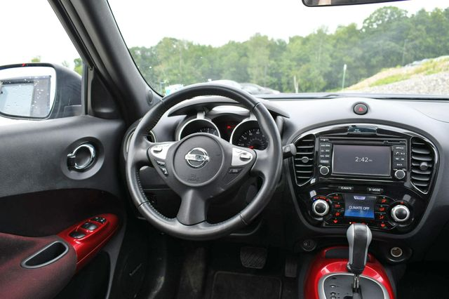 2016 Nissan JUKE SL Naugatuck, Connecticut 15