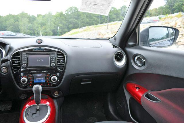 2016 Nissan JUKE SL Naugatuck, Connecticut 17