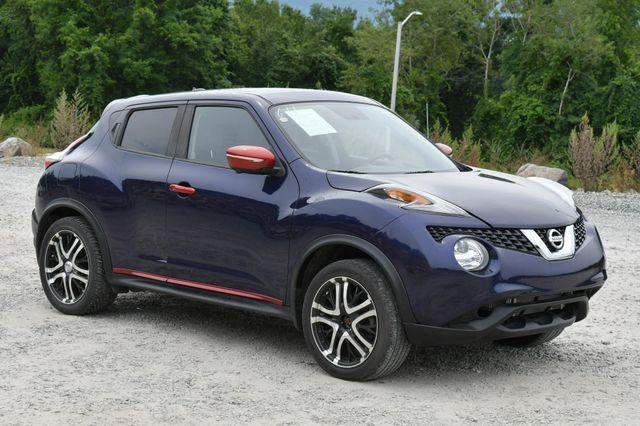 2016 Nissan JUKE SL Naugatuck, Connecticut 8