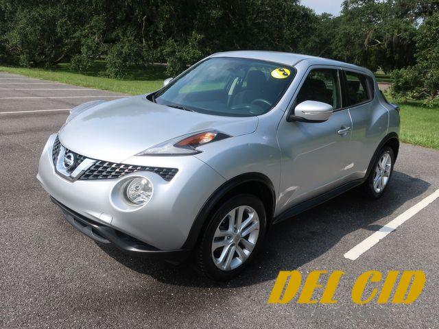 2016 Nissan JUKE SL in New Orleans, Louisiana 70119
