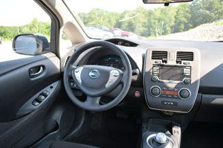 2016 Nissan LEAF S Naugatuck, Connecticut 17