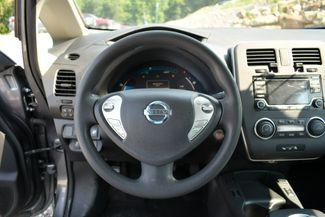 2016 Nissan LEAF S Naugatuck, Connecticut 22